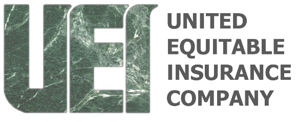 United Equitable Insurance Company  Logo