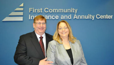 First Community Insurance and Annuity Center